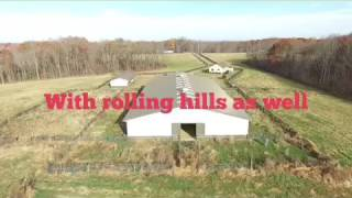 Beautiful 88 acre Kentucky Horse Farm for Sale