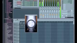 fl studio 10 dvbbs borgeous tsunami theme tutorial