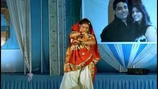 Piya ghar avenge Dance performance