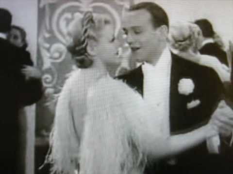 Cheek to Cheek _ Heaven_Fred Astaire