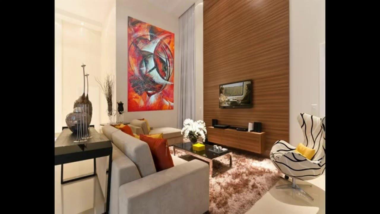 Desain Interior Rumah Minimalis Type 45 Youtube