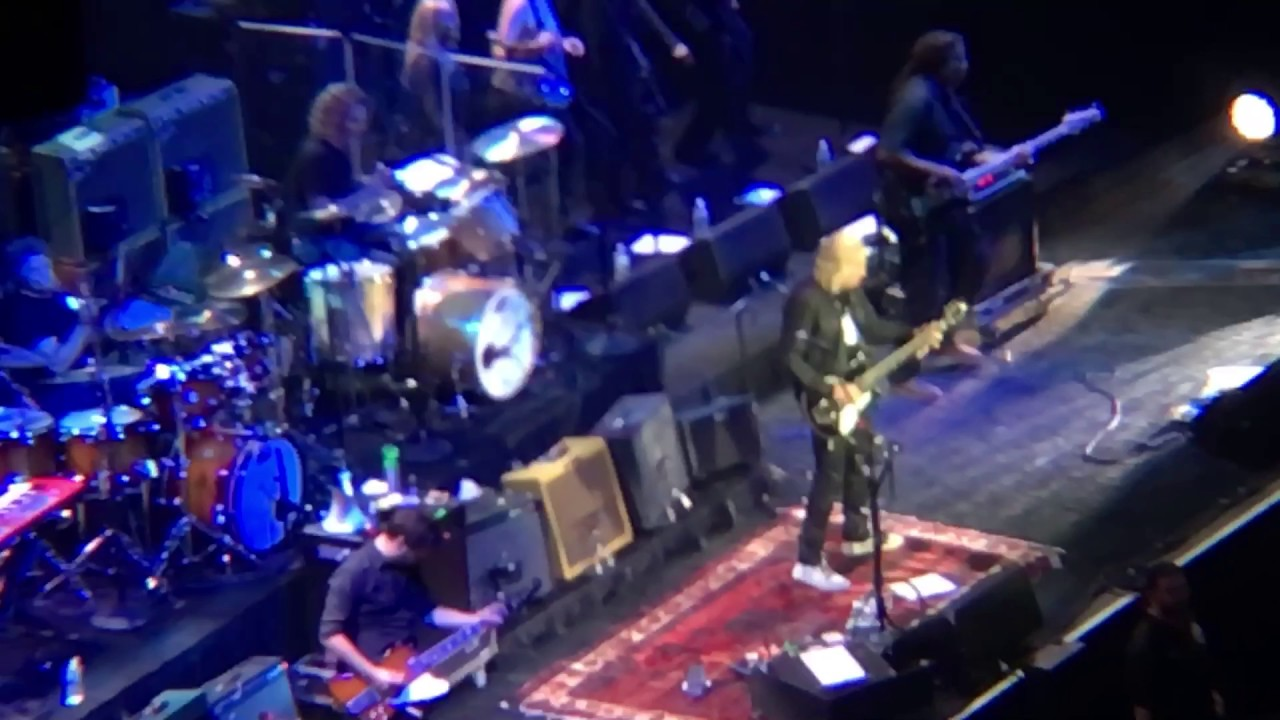 joe walsh - life's been good - live 6-3-17 st paul - youtube