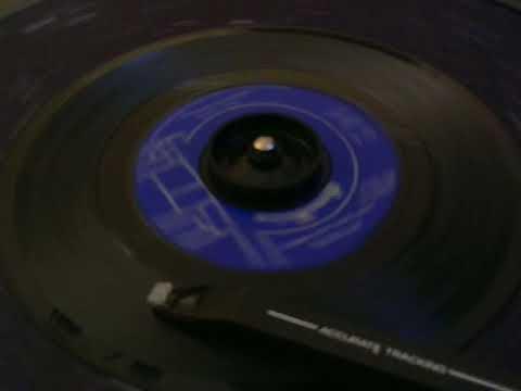 45 rpm - The Toys - Attack - 1966
