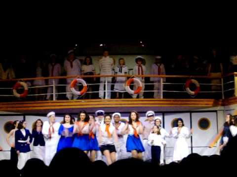 Bayonne High School Anything Goes