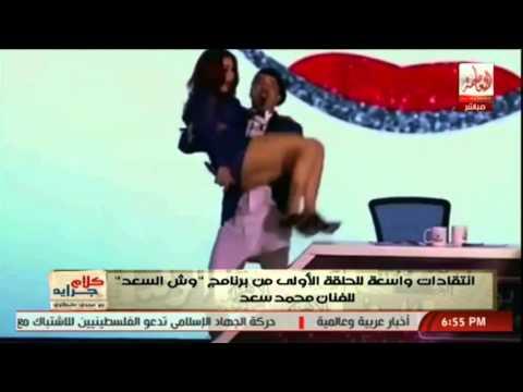 فيديو الأعلامي مجدي طنطاوي يفضح هيفاء وهبي بالصور HD مشاهدة اون لاين للكبار فقط +18