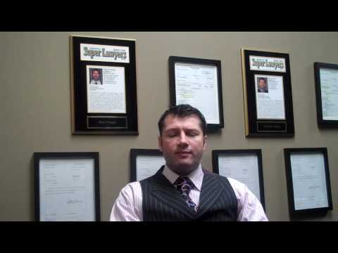 3rd degree DWI Minnesota Ryan Pacyga lawyer MN