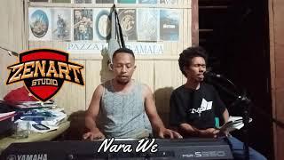 Lagu Maumere Terbaru#Nara We#Bapak Amatus#cover Mhekom#studio zenart91#