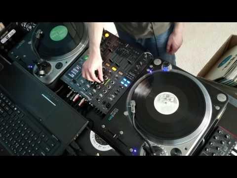 Classic Dubstep 2004-2007 - Vinyl Only Mix