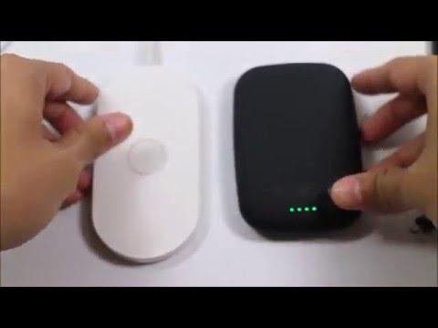 Unboxing dan Review Powerqi T400 Wireless Charging Power Bank (Bahasa Indonesia)