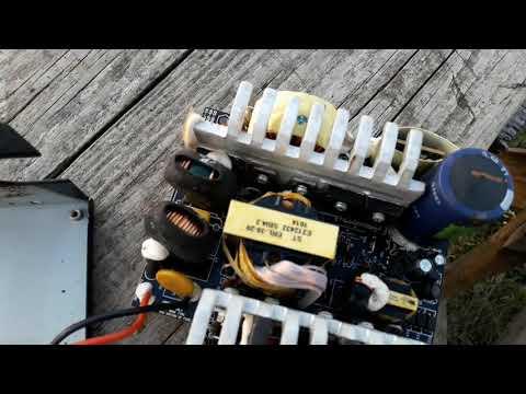 Ремонт Блока Питания Cooler Master RS-750-ACAA-E3
