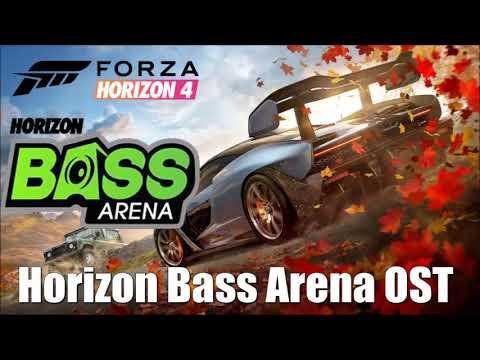 Duck Sauce - Anyway (Forza Horizon 4: Horizon Bass Arena OST) [MP3] HQ