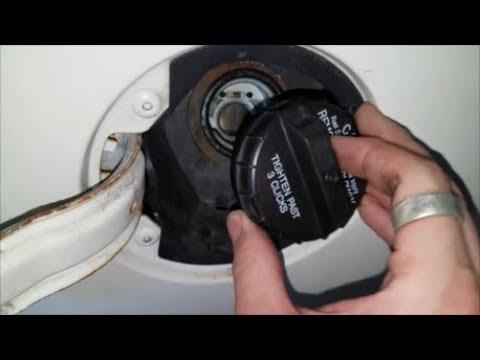 EVAP Emissions P0455 or P0499 Fix for General Motors Vehicles