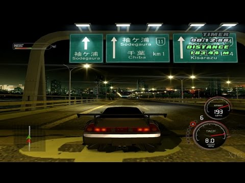 The Fast and the Furious PS2 Gameplay HD (PCSX2)