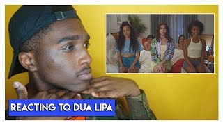 Dua Lipa - New Rules (Music Video) | Reaction | Jayden Reacts