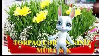 Novruz bayramı tebrik!