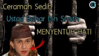 HABIB BAHAR BIN SMITH PUNYA CERAMAH SEDIH