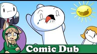 TheOdd1sout Comic Dub Compilation (Part 1)