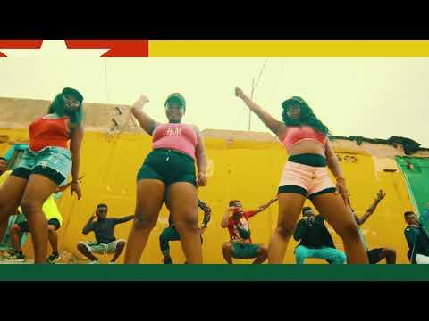 JB mohab ft Masta just (TOOFAN) - POSER LAPIN (Official VIDÉO Danse Démo 2018)