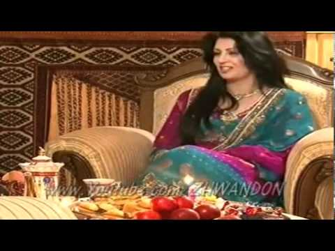 Naghma new Interview 2011 Part 2