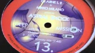 DJ Arne L II & Mirko Milano presents Astral Shock - Euro (DJ Arne L. II & DJ Shoko Rmx)