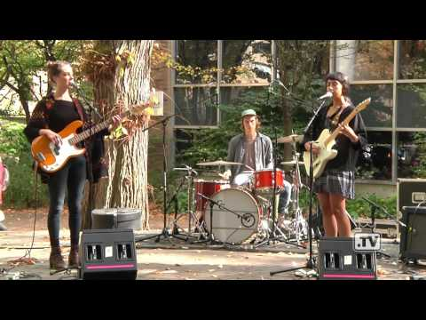 Haley Heynderickx - Live@Lunch Full Concert