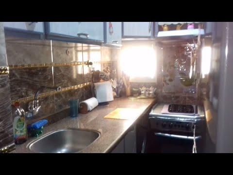 جولة في شقتي الجزء الرابع ( المطبخ )