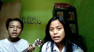 Tingky Wingky - 1+1 COVER By AdhanWrbhy ft SivaKempleng