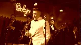 Ballroom Kings - Kidney stew blues