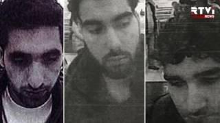 В Турции задержали трёх подозреваемых в причастности к теракту в Берлине