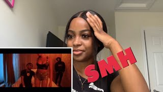 DDG - Well Off (Official Music Video) Reaction