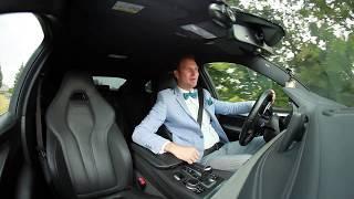 BMW X6 M F16 2016 575 KM BIAŁY KRUK za 650 000 zł Zapowiedź Testu ZOBACZ