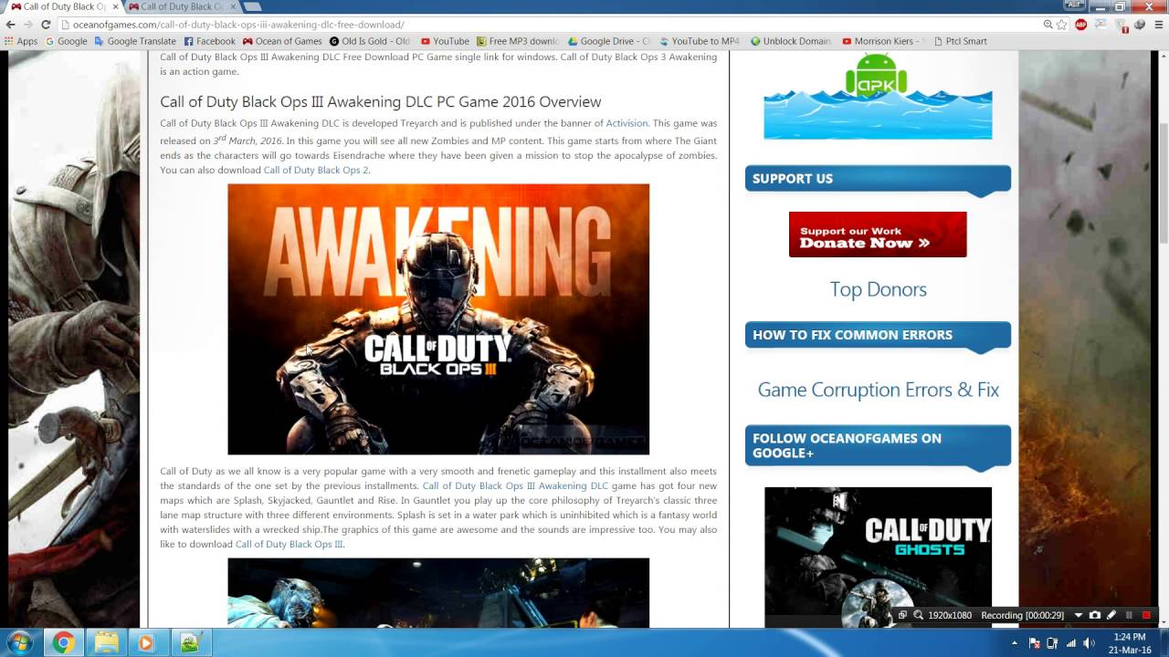 call of duty black ops 3 download pc ocean of games