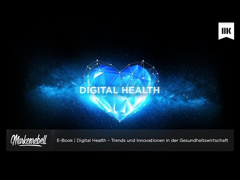 Digital Health - Trends und Innovationen in der Gesundheitsw