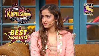 Asees Kaur हुई Kapil के Spontaneous Jokes की  Fan | The Kapil Sharma Show Season 2 | Best Moments