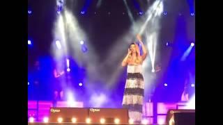 Sıla-Afitap İzmir Konseri