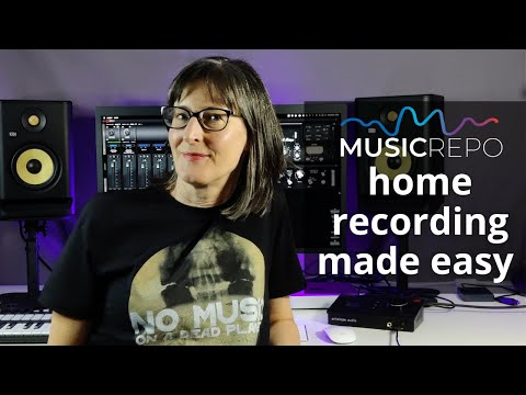 Join Music Repo: Share Our Passion For Learning