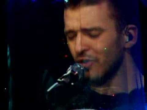 Justin Timberlake Another Song MSG NYC August 15