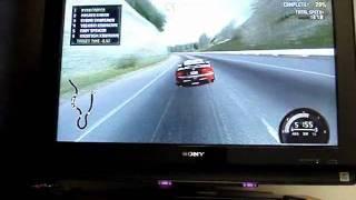 NFSPS Speed Challenge En Mi Dodge Viper