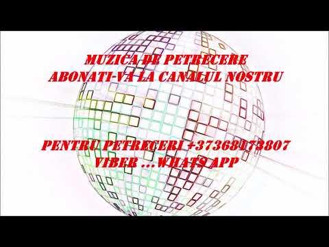 🔊Muzica De Petrecere 🎼👍Super Colaj 2019 📞+37368173807