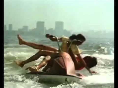 Клипы  из фильма  Душа моя( Индия).