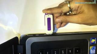 Easy to recover lost data from Kingston Data Traveler 4GB Pen Drive