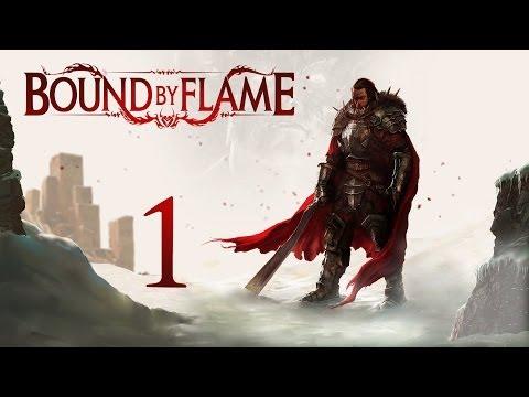 Bound by Flame [Демон внутри Ди #1]