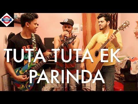 Tuta tuta ek parinda  | kailash kher |  | Guitar | Live | Jamming