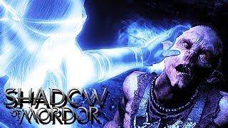 Mittelerde Mordors Schatten Gameplay German - Herr der Dummen