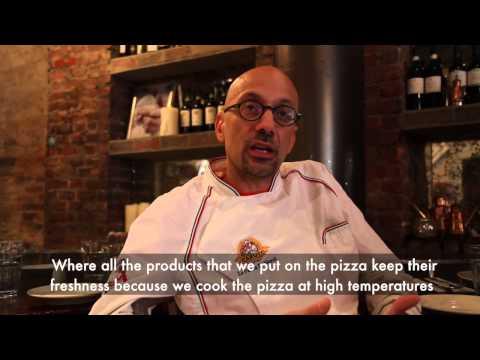 Bringing Authentic Neapolitan Pizzas to Central Virginia