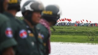 Video Căng thẳng biên giới Việt Nam - Campuchia download MP3, 3GP, MP4, WEBM, AVI, FLV April 2018