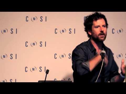 Scott Klemmer -- Human-Computer Interaction and Usability