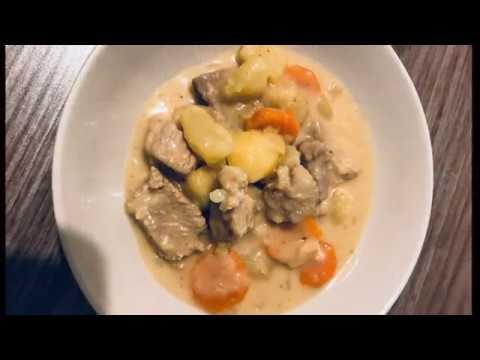 (recette-cookeo)-blanquette-de-veau-facile
