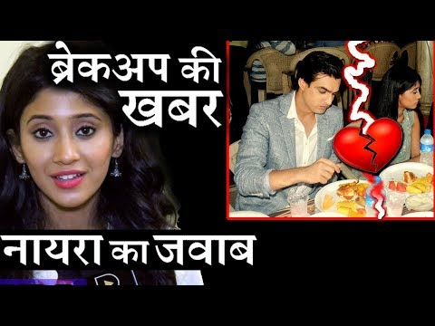 Here's Proof : Shivangi Joshi and Mohsin Khan are very much TOGETHER