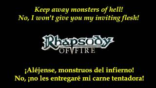 Watch Rhapsody Beyond The Gates Of Infinity video